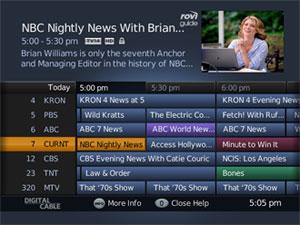 Tv-data/rest-api/use-case/tv-listings-grid - ROVI API